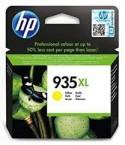 Cartouche d'encre HP 935XL Jaune