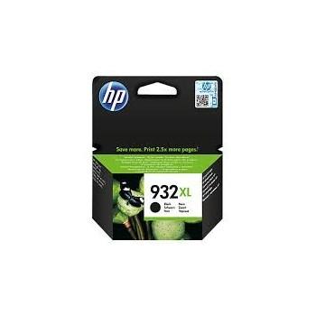 Cartouche d'encre HP 932XL Noir