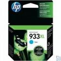 Cartouche d'encre HP 933XL Cyan
