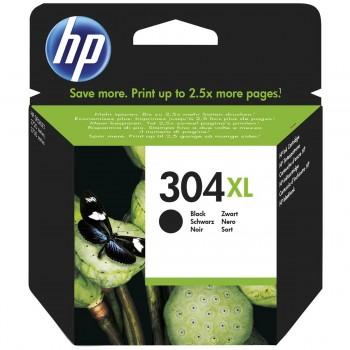Cartouche d'encre HP 304XL Noir
