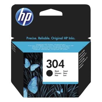 Cartouche d'encre HP 304 Noir