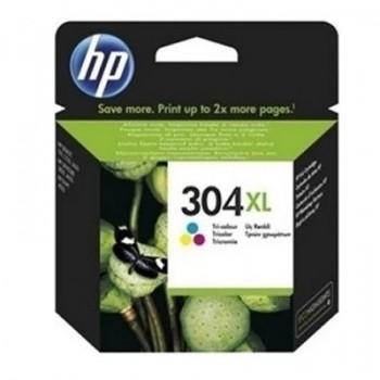Cartouche d'encre HP 304XL 3 Couleurs