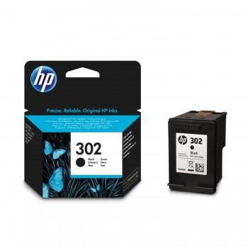 Cartouche d'encre HP 302 Noir