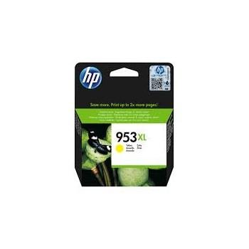 Cartouche d'encre HP 953XL Jaune