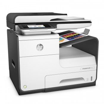 Imprimante Jet d'encre HP OfficeJet 477dw