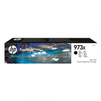 Cartouche d'encre HP 973XL Noir