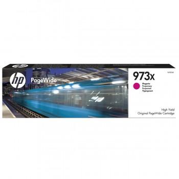 Cartouche d'encre HP 973XL Magenta