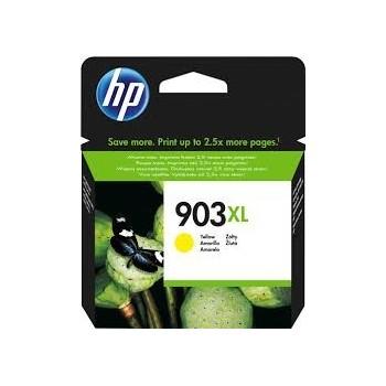 Cartouche d'encre HP 903XL Jaune