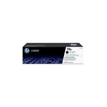 Tambour laser HP 19A Noir CF219A