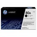 Cartouche de Toner laser HP 80A Noir CF280A