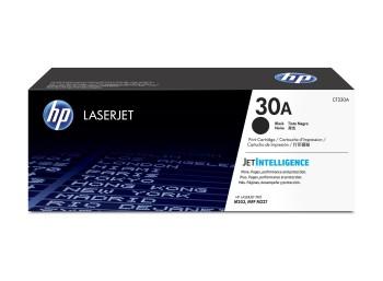 Cartouche de Toner laser HP 30A Noir CF230A