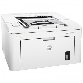 Imprimante Laser HP LaserJet M203dnw