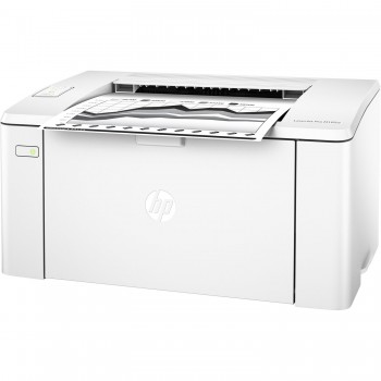 Imprimante Laser HP LaserJet M102w