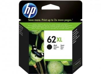 Cartouche d'encre HP 62XL Noir grande capacité C2P05AE