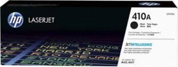 Cartouche de Toner laser HP 410A Noir CF410A