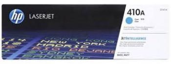 Cartouche de Toner laser HP 410A Cyan CF411A