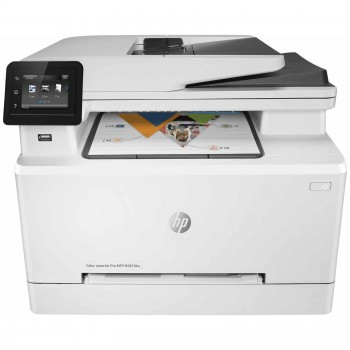 Imprimante Laser HP Color LaserJet M281fdn