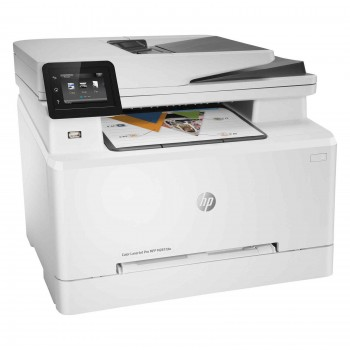 Imprimante Laser HP Color LaserJet M281fdw