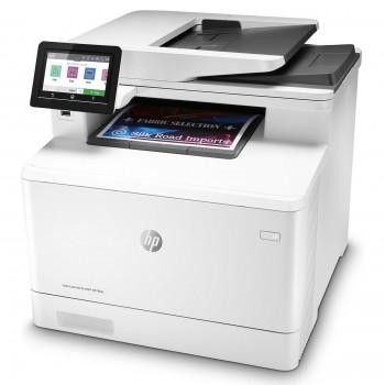 Imprimante Laser HP Color LaserJet M479fdn