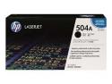 Cartouche de Toner laser HP 504A Noir CE250A