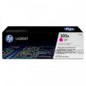 Cartouche de Toner laser HP 305A Magenta CE413A