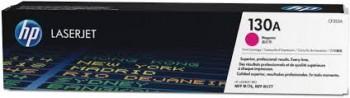 Cartouche de Toner laser HP 130A Magenta CF353A