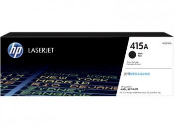Cartouche de Toner laser HP 415A Noir W2030A