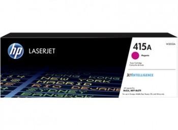 Cartouche de Toner laser HP 415A Magenta W2033A