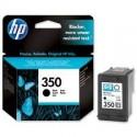 Cartouche d'encre HP 350 Noir