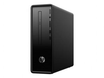 Ordinateur HP 290, AMD A4-9125 Slimline 290-a0000nfm + Ecran 21.5''