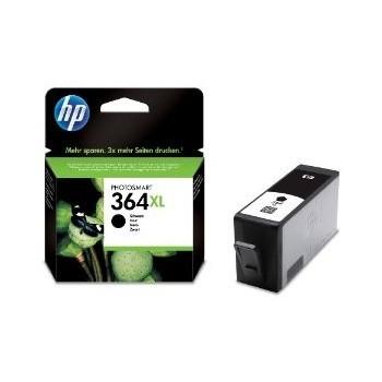 Cartouche d'encre HP 364XL Noir