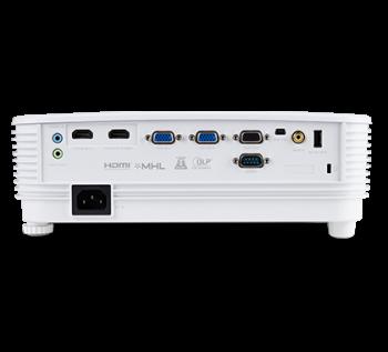 Projecteur ACER P1250 DLP