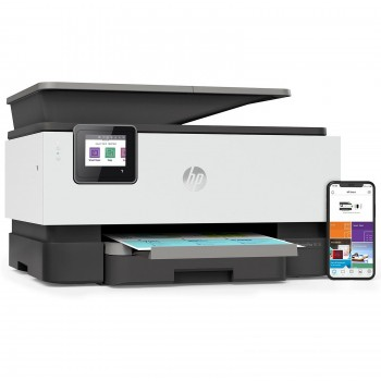 Imprimante Jet d'encre HP OfficeJet 9010