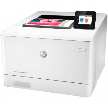 Imprimante Laser HP Color LaserJet M454dw