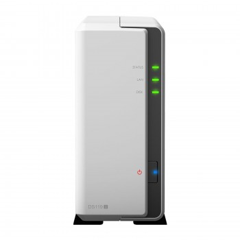 SERVEUR NAS SYNOLOGY DS119J