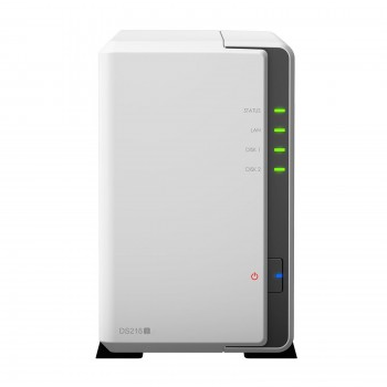 SERVEUR NAS SYNOLOGY DS218J