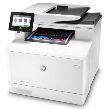 Imprimante Laser HP Color LaserJet M479fdw