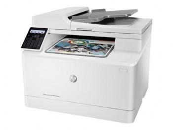 Imprimante Laser HP Color LaserJet M283fdn