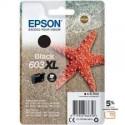 Cartouche d'encre Epson 603XL Noir - Etoile de mer