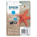Cartouche d'encre Epson 603XL Cyan - Etoile de mer
