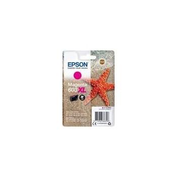 Cartouche d'encre Epson 603XL Magenta - Etoile de mer