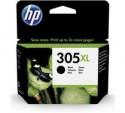 Cartouche d'encre HP 305XL Noir