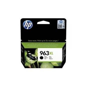 Cartouche d'encre HP 963XL Noir
