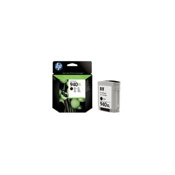 Cartouche d'encre HP 940XL Noir