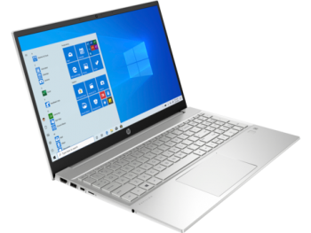 Ordinateur portable hp Laptop 15-eh1001nk Ryzen 5 4500U