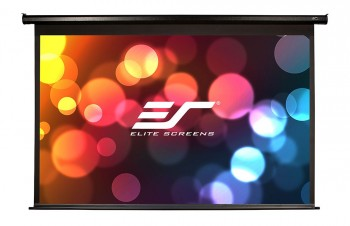 Ecran de projection Elite Screens ELECTRIC84H