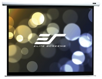 Ecran de projection Elite Screens ELECTRIC84V