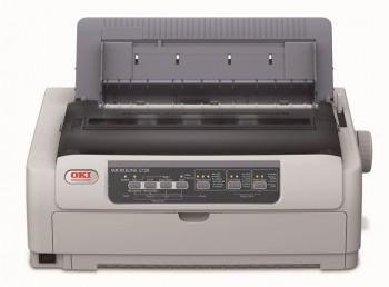 Imprimante Oki ML 5721 matricielle 136 colonnes