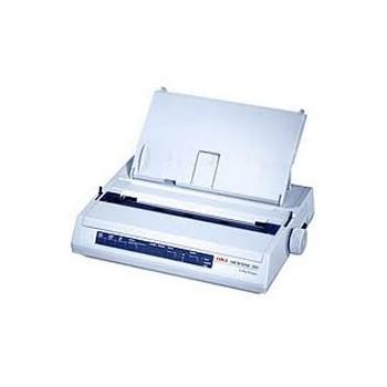 Imprimante Oki ML 280 matricielle 80 colonnes