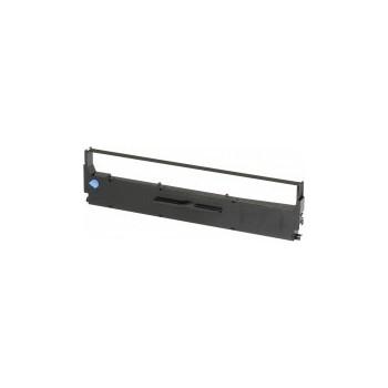 Ruban Imprimante Epson - C13S015637 Noir